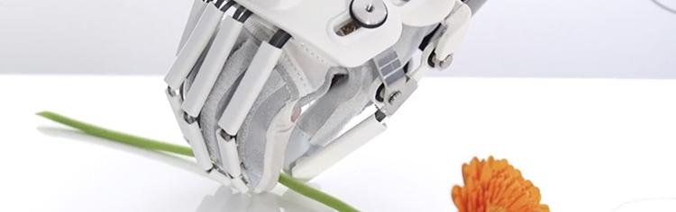 手指リハビリロボットSMOVE